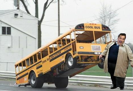 throw under bus