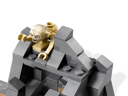LEGO The Hobbit 79000 Riddles for the Ring