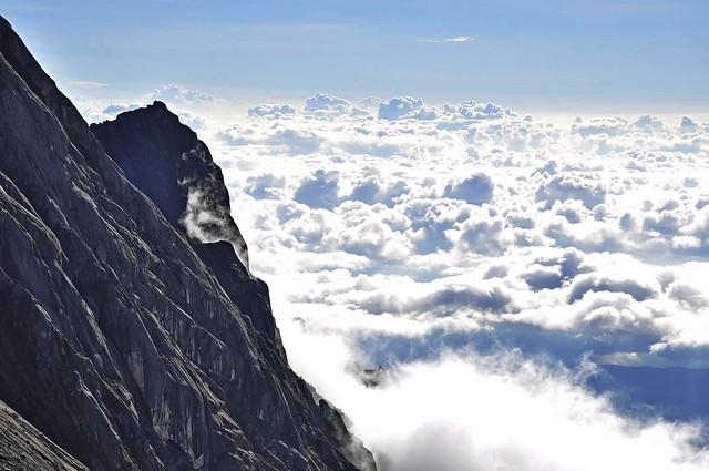 Tunku Abdul Rahman Peak (3,948 m)