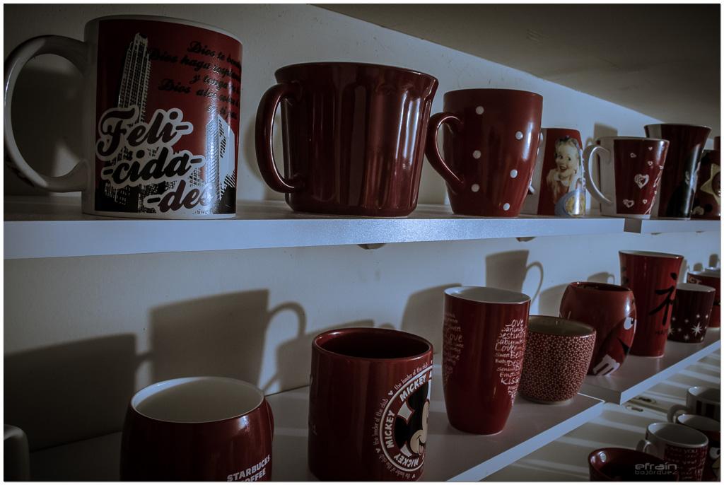 2012-12-01: Colecciones