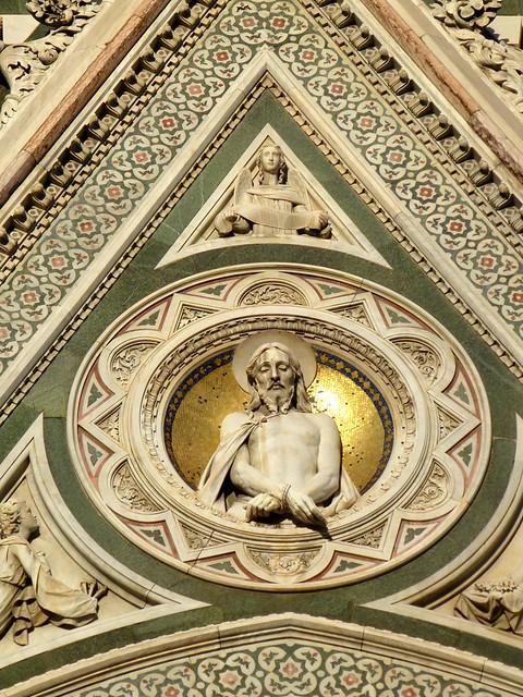 Florence - jour 1 - 052 - Cattedrale di Santa Maria del Fiore - Duomo