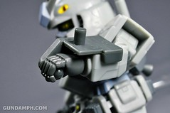 SDGO RX-78-2 (G3 Rare Color Variation) Unboxing & Review - SD Gundam Online Capsule Fighter (24)