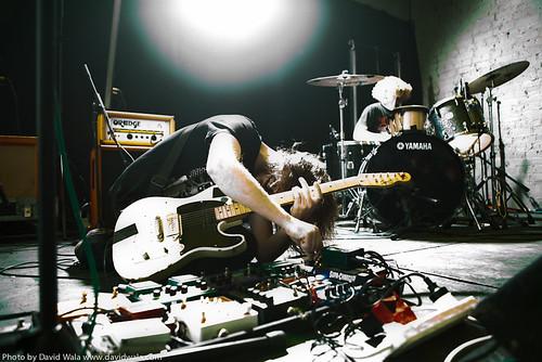 AZ Deathrays Newcastle Think Tank 17 November 2012-2.jpg