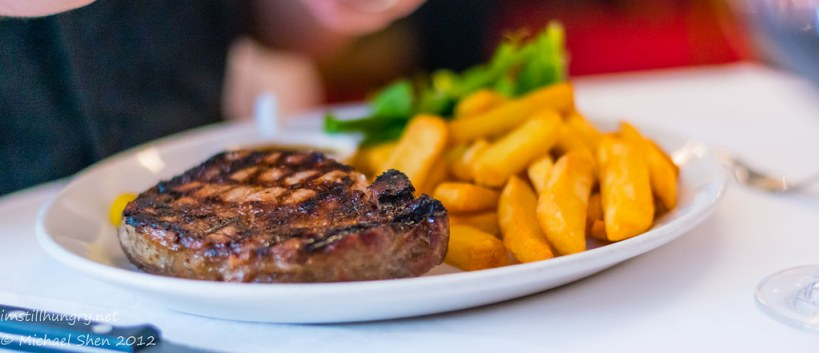 Steerson's Steakhouse