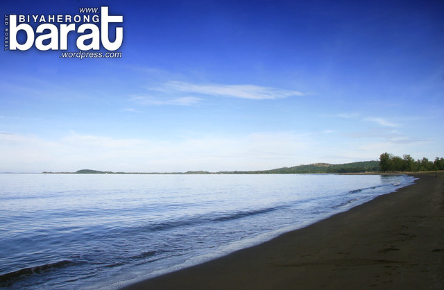 Uacon Beach Potipot Island Candelaria Zambales