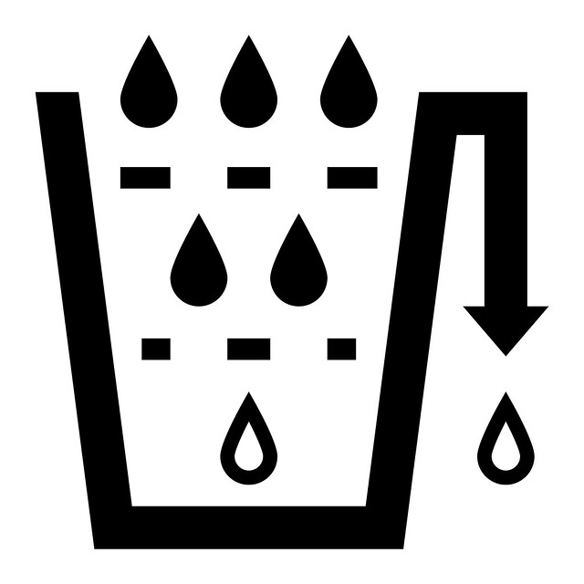 Clean Water Icons From Charity Water Iconathon Iconathon