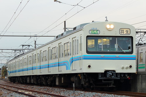 1010F @武州荒木