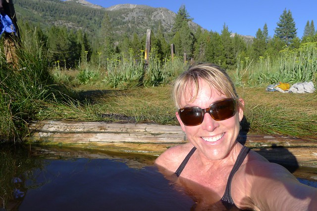 Blayney Hot Springs
