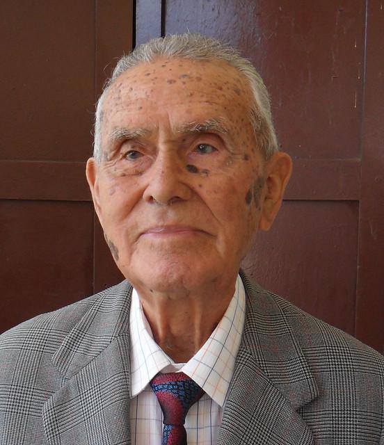 Pastor Aguilar Peña
