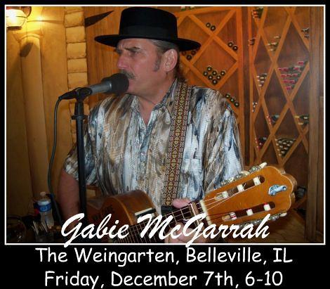 Gabie Mcgarrah 12-7-12