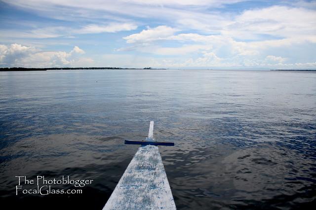 Island Hopping mactan