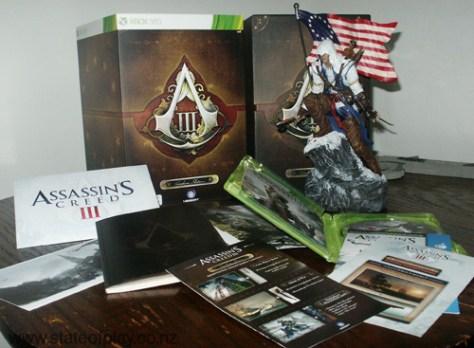 The AC3 Freedom Edition