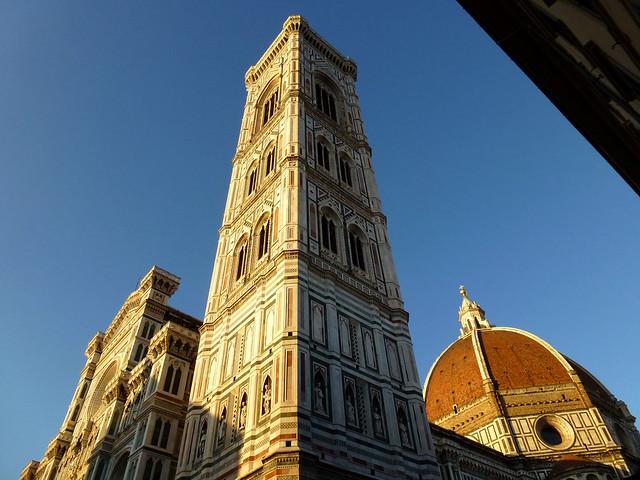 Florence - jour 1 - 081 - Cattedrale di Santa Maria del Fiore - Duomo