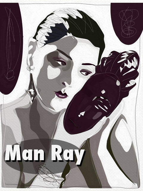 MAAP: Man Ray