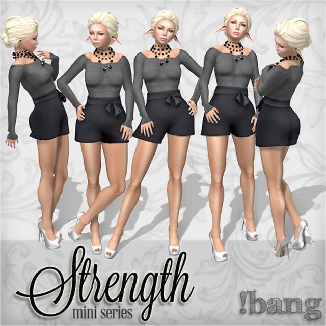 !bang - mini - strength