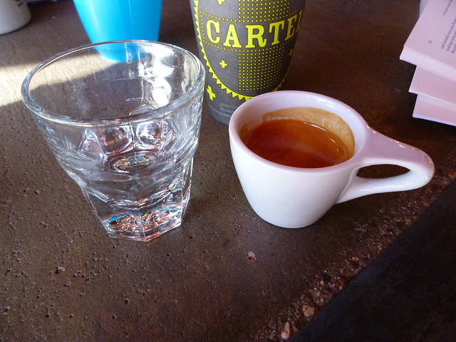 Cafe Review: Cartel Coffee Lab in Tempe, AZ | The Coffee Compass
