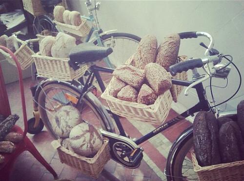 bikes&bread