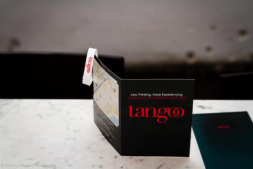 Day 678 - Tangoo Night Event by SukhrajB