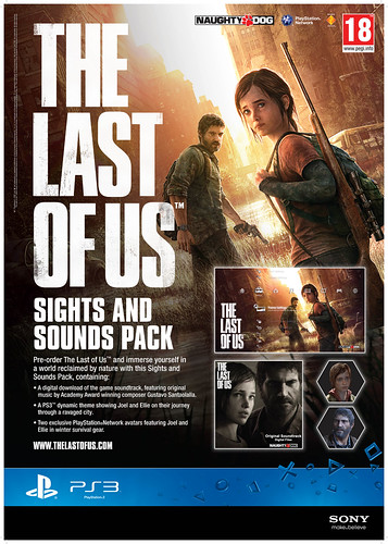The Last Of Us_Pre-Order_Posters2