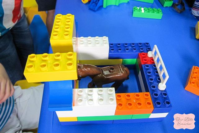 LEGO Kids' Event 6