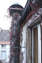 Hotel Central, Beaunes, Burgundy, France