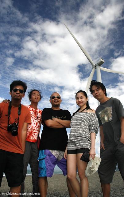Bangui Windmills Ilocos Norte