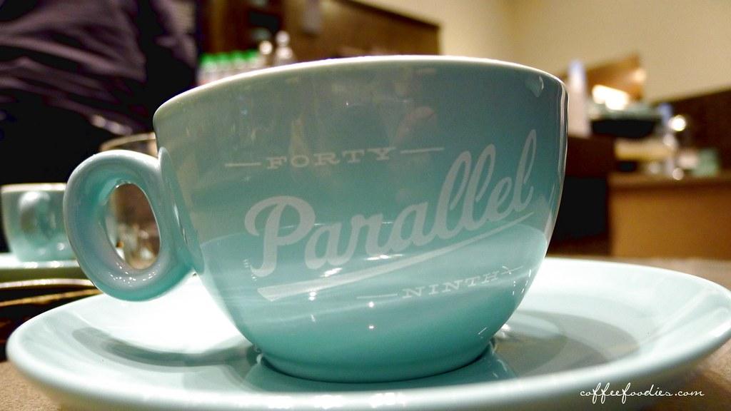 49TH PARALLEL COFFEE KITSILANO