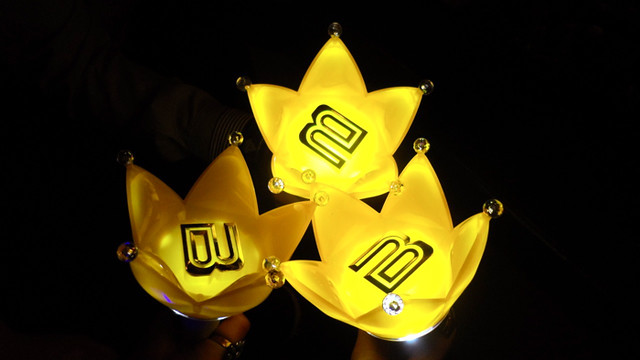 Lightsticks