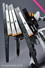 Robot Damashii Nu Gundam & Full Extension Set Review (35)