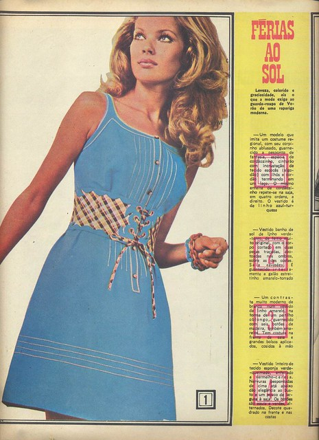 Modas e Bordados, Nº 2998, Julho 23 1969 - 21 by Gatochy