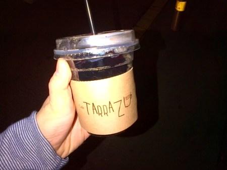 Cafe Tarrazu - 4