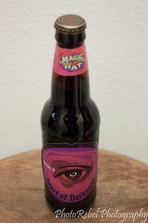Magic Hat: Heart of Darkness
