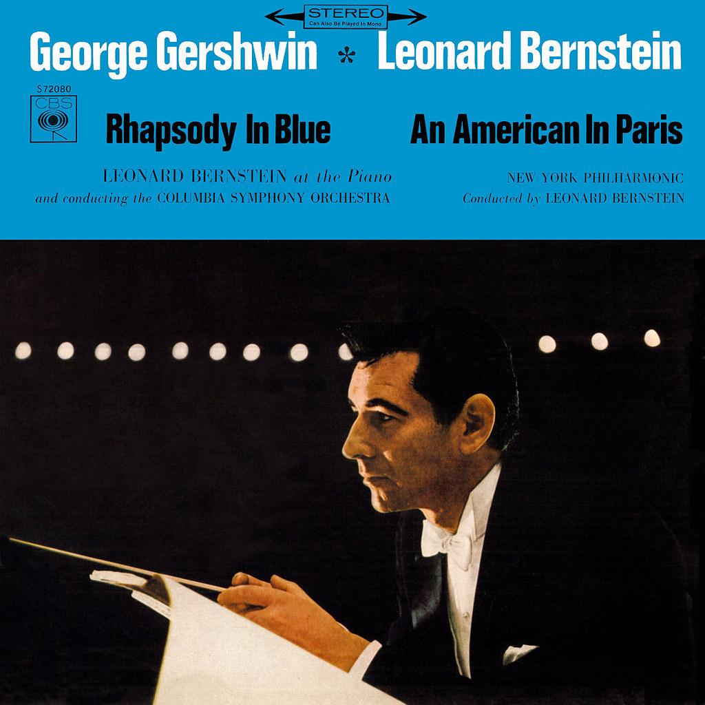 George Gershwin - Rhapsody in Blue