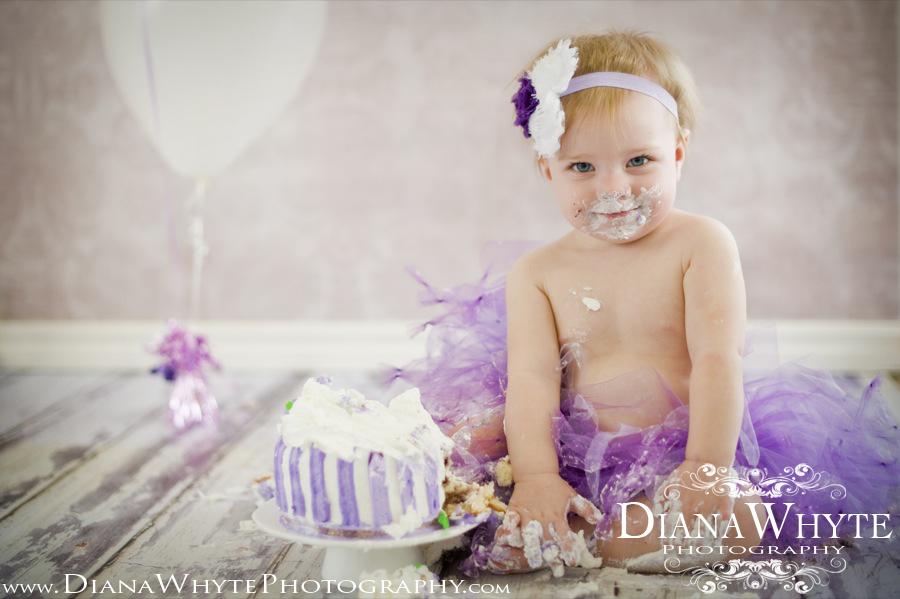 Zoey's 1st Birthday 142