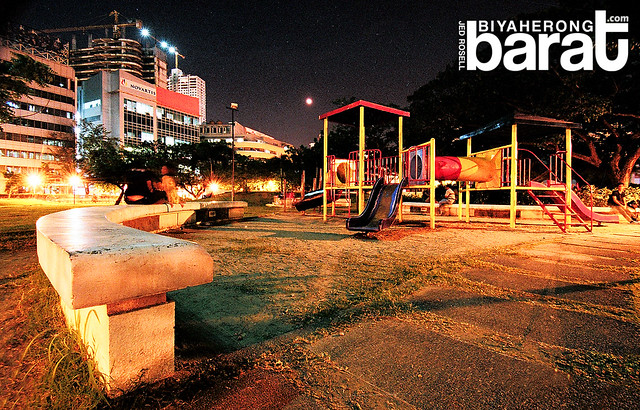 legaspi active park makati city