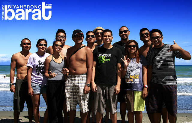 vacation in baler surf and music festival 2011