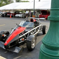 Woodward Dream Cruise: Ariel Atom