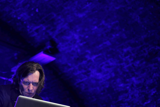 Fennesz at Touch 30