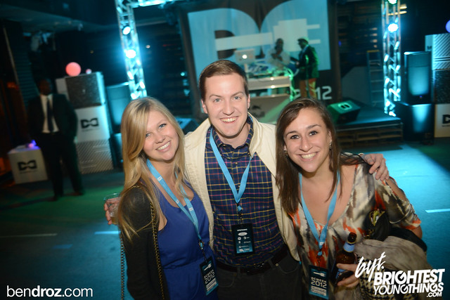 Nov 9, 2012-DC Week Closing Party at Submerge - Ben Droz 0147