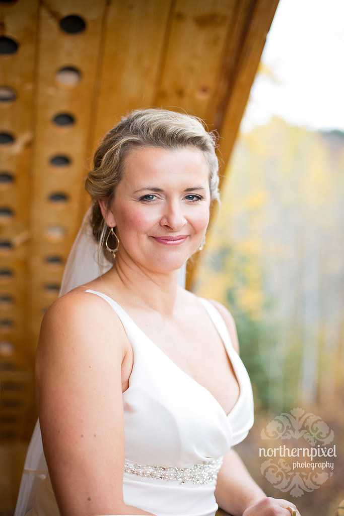 Michel - Smithers BC Bride