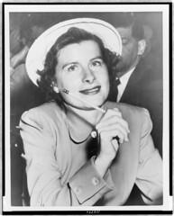 Mary Markward Testifies Before HUAC: 1951
