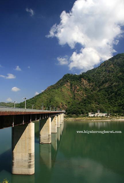 Quirino Bridge of Bantay Ilocos Sur