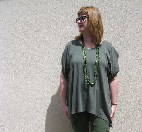StyleARC Tilda Tunic Top