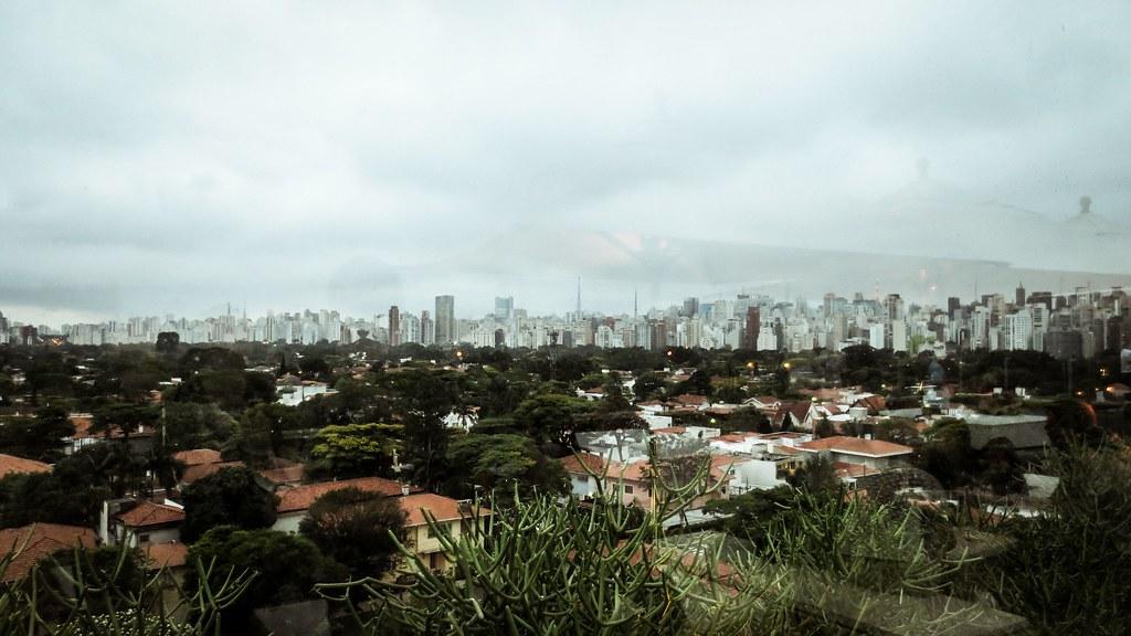 Sao Paulo - Sao Paulo, Brazil