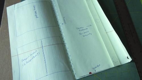 Travel Document Holder 15