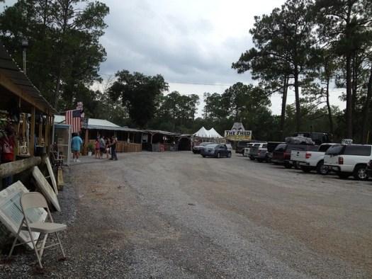 The Shed, Ocean Springs MS
