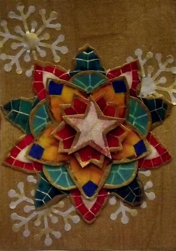 ATC: Mega Christmas ATC Swap - Ang Parol (The Lantern)