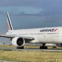 Air France F-GZNG Boeing 777-328(ER) #YYZ
