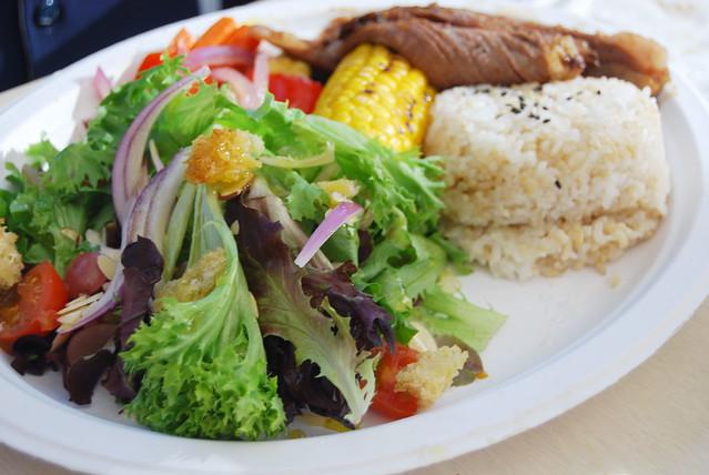 Quickly Asian Fusion Cafe Menu Diberville