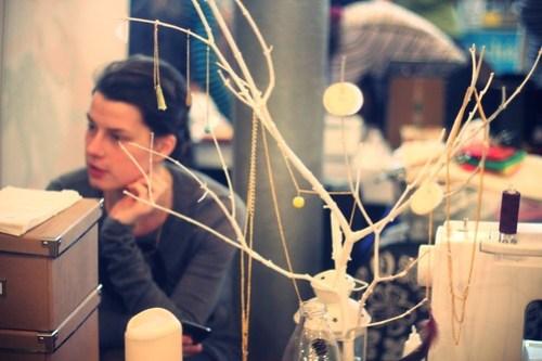 Urban Market Winter 2012